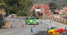 La Nebrosport fa il pieno di coppe allo Slalom dell'Etna