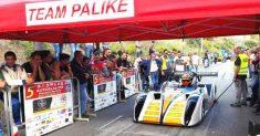 Il trapanese Virgilio domina il 5° Slalom Principe di Belmonte