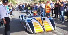 Oltre 90 gli iscritti nel 5° Slalom Principe di Belmonte
