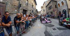 Giovedì a Gubbio la presentazione del FIA Hill Climb Masters che coinvolgerà le scuole nella sicurezza stradale