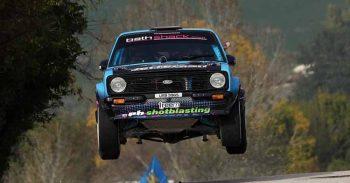 A Rallylegend 2018 i Campioni del Mondo della storia dei Rally