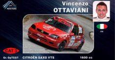 Vincenzo Ottaviani, un popolese sull'Olimpo delle salite Europee