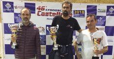 La Castellana consegna a Massimiliano Amicarella il TIVM Nord della Racing Start 2000