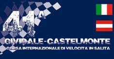 187 verificati alla 41ª Cividale Castelmonte