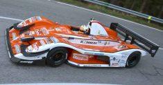 Domenico Cubeda convince a Luzzi e pensa al FIA Hill Climb Masters