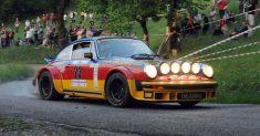 Annullato il Rally 1000 Miglia Storico