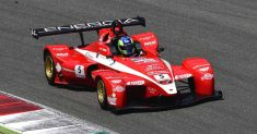 La Wolf Thunder debutta nelle corse in salita alla 46ª Cronoscalata della Castellana