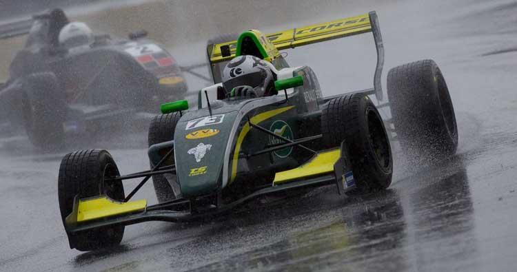 Peccenini guarda all'Estoril dopo l'impasse di Le Mans nel VdeV
