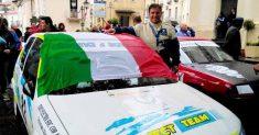 Project Team si aggiudica il Campionato Italiano Slalom con Tonino Carpentieri