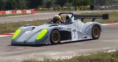 1° Trofeo Grande Salento Formula Challenge: ultima tappa