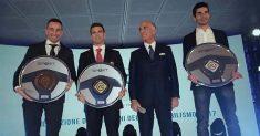 Caschi d'Oro e Volanti ACI 2018 insieme per la grande festa dell'automobilismo sportivo