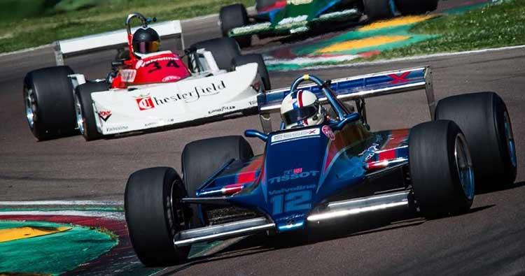 Torna ad aprile il Motor Legend Festival