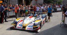 Il 54° Trofeo Luigi Fagioli romba a Gubbio il 23-25 agosto 2019