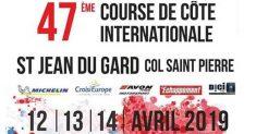 144 i verificati che prenderanno lo start nelle prove della 47ª Col Saint Pierre in Francia