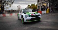 Si avvicina la decima edizione del Rally della Val d'Orcia