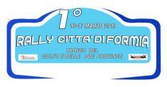 Sui blocchi di partenza il Rally Città di Formia