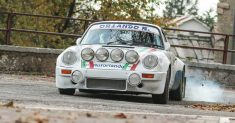 77 iscritti al 9° LessiniaSport e 38 al 1° Lessinia Rally Historic