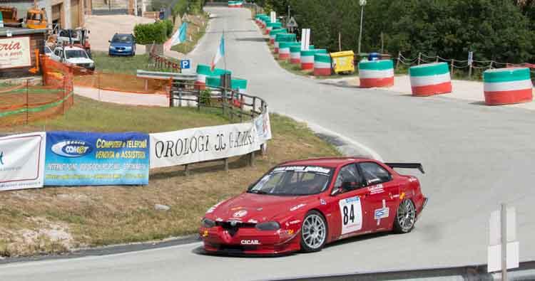 Corso per Ufficiali di Gara nell'automobilismo sportivo