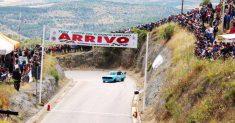 Lo staff della 35ª Coppa Val D'Anapo Sortino  al lavoro per un evento al top