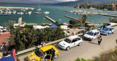 Il Rally Cefalù Corse inaugura il Campionato Siciliano
