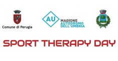 """""""Sport Therapy Day"""", all'Autodromo dell'Umbria motori e solidarietà"""
