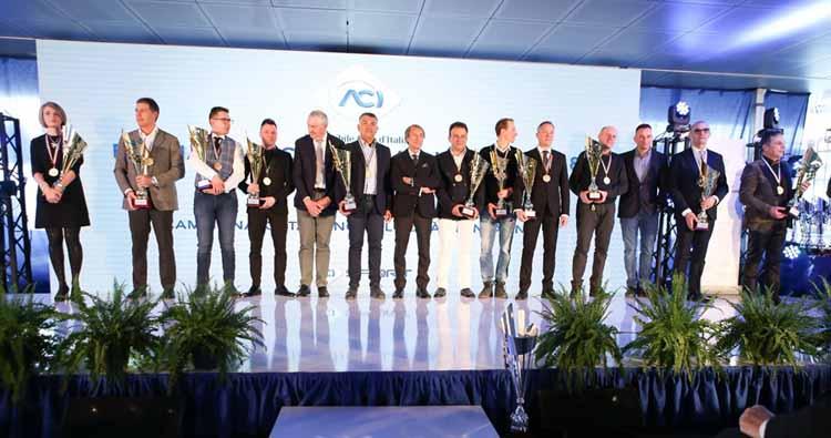 CIVM grande protagonista al Monza ENI Circuit