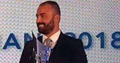 Il Fasanese Teo Furleo premiato al Monza Eni Circuit per i successi del 2018