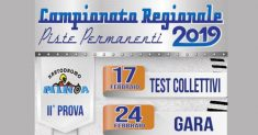 Il campionato Karting Sicilia fa tappa a Minoa