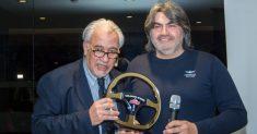 """Alla scuderia Speed Motor il """"Volante d'oro"""" per il secondo anno consecutivo"""
