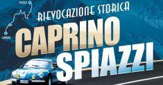 Nel 2019 la Caprino Spiazzi rimane solo rievocazione storica e si sposta al 9 giugno