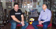 Una chiacchierata con Domenico Cubeda