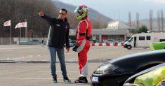 """1° Corso Base Drifting: """"un successo per la Scuola Federale ACI Sport"""""""