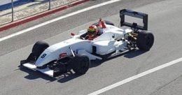 Tre piloti Speed Motor alla prima gara del Trofeo Formula Libera a Magione