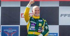Acuto di Peccenini alla prima in Ultimate Cup a Estoril