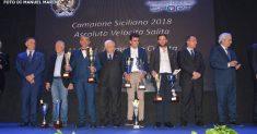 Ad Agrigento premiati i Campioni siciliani delle 4 ruote