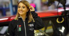 La donna dei motori – Storie dai box: Rachele Somaschini si racconta