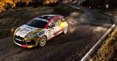 Rachele Somaschini al 66° Rallye Sanremo: obiettivo continuità
