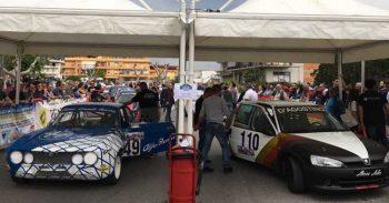 Il 24° Slalom Torregrotta – Roccavaldina apre a tre cifre