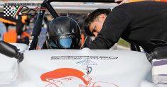 Antonio Colucci super al Trofeo del Levante