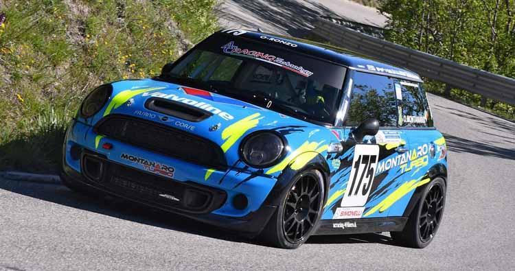 AC Racing ancora a segno nel secondo round del CIVM