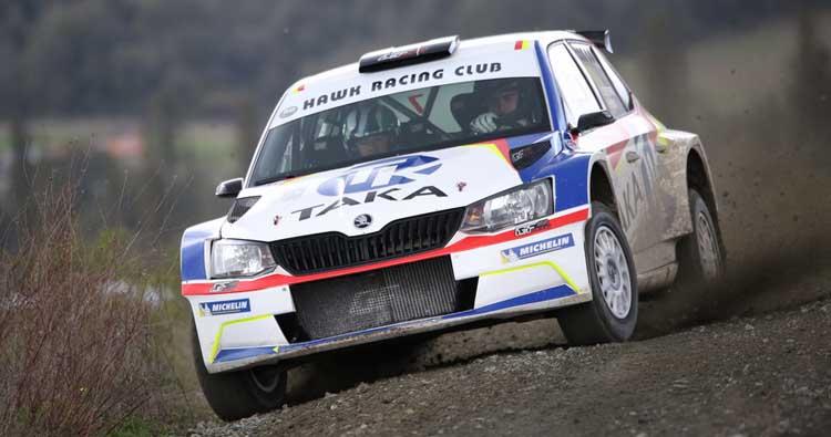 Grande finale per il Challenge Raceday Rally Terra undicesima edizione