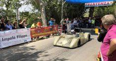 La 24ª edizione dello Slalom Torregrotta – Roccavaldina da lo start al CIS 2019