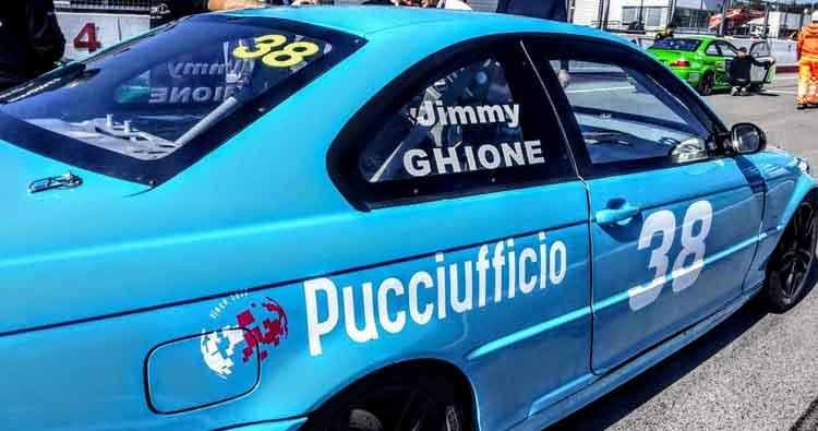 Nel weekend torna a Magione lo spettacolo con i trofei auto
