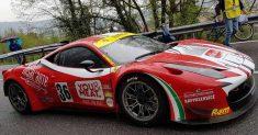 Bene l'avvio di stagione per il Team Gaetani Racing