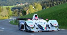 Vittoria con record per Merli a Rechberg in Austria