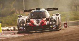 Inizio di Le Mans Cup rocambolesco per Marzio Moretti
