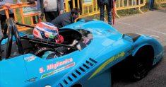 Saverio Miglionico conquista il 3° Slalom due comuni