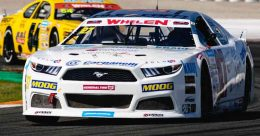 Alex Caffi Motorsport entra nella top ten a Valencia