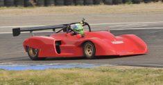 Piloti Speed Motor in evidenza alla 28ª Salita del Costo