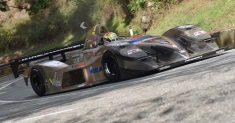 Trio Speed Motor alla 24ª Luzzi Sambucina per la partenza del CIVM 2019